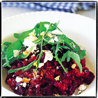 BEETROOT RISOTTO RECIPES