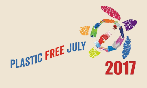Purdy's Plastic Free July